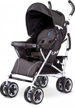 Caretero Spacer Deluxe Black