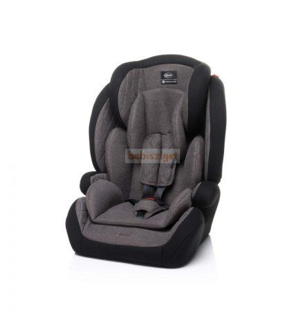 4Baby Aspen 9-36kg Biztonsági Gyermekülés - Grey