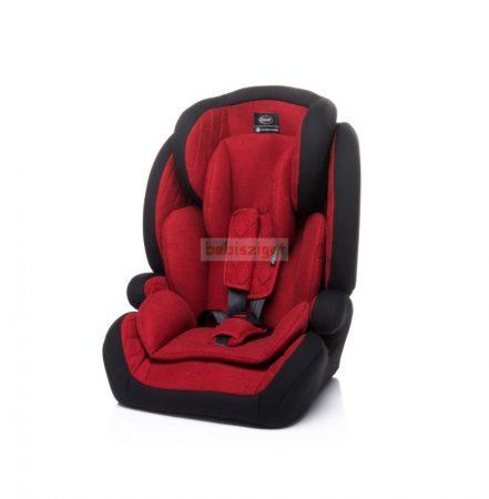 4Baby Aspen 9-36kg Biztonsági Gyermekülés - Red
