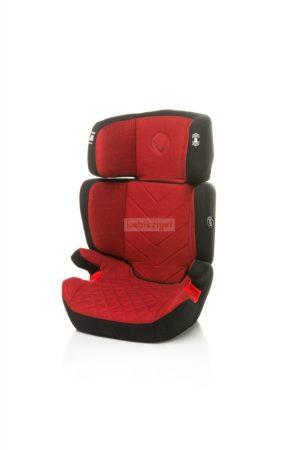 4Baby Vito 15-36 kg Biztonsági Gyermekülés - Red