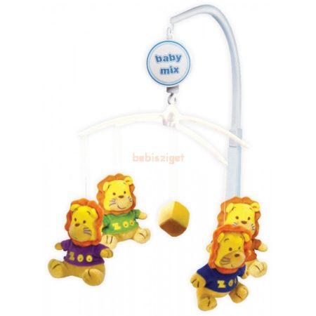 BabyMix Kiságyforgó Lions