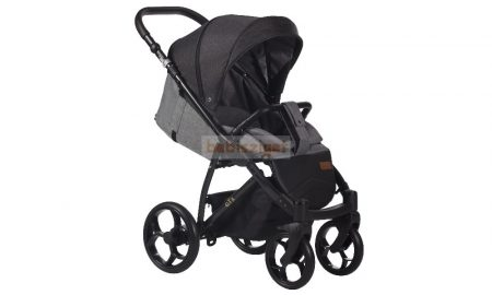 Baby-Merc GTX G191 - Black