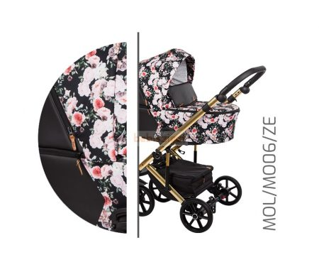 Baby-Merc Mosca Limited Edition M006/ZE