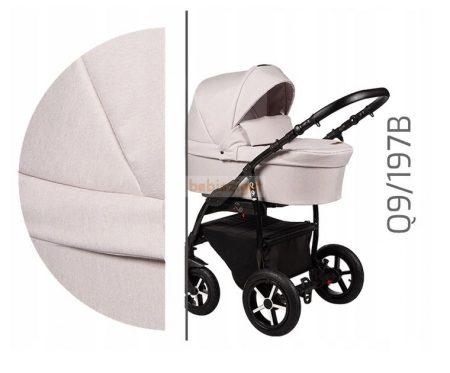 Baby-Merc Q9  2021  197B