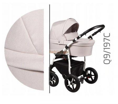 Baby-Merc Q9  2021  197C