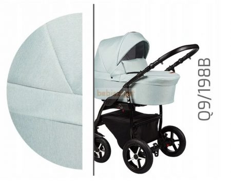 Baby-Merc Q9  2021  198B