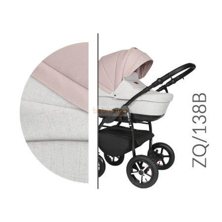 Baby-Merc Zipy Q  2019  138B