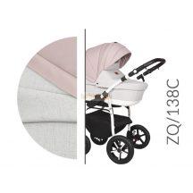 Baby-Merc Zipy Q  2019  138C