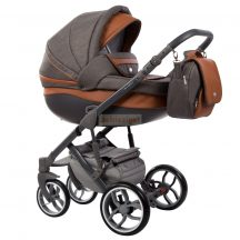 Baby-Merc Faster 100A