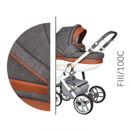 Baby-Merc Faster 100C