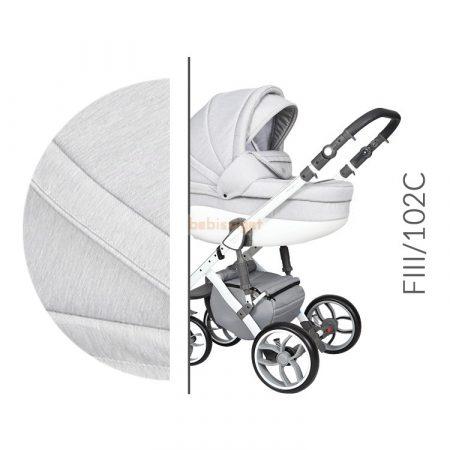 Baby-Merc Faster 102C
