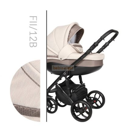 Baby-Merc Faster 12B