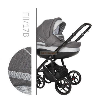 Baby-Merc Faster 17B