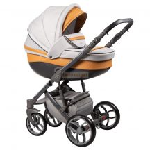 Baby-Merc Faster 19A