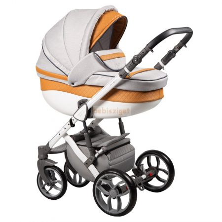 Baby-Merc Faster 19C