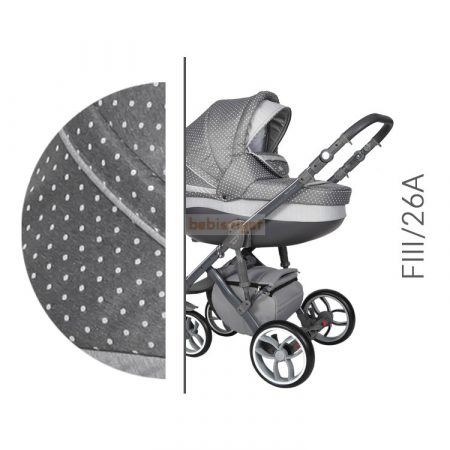 Baby-Merc Faster 26A
