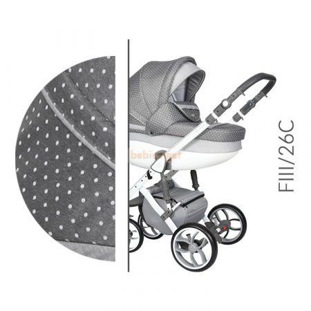 Baby-Merc Faster 26C