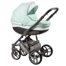 Baby-Merc Faster 6A