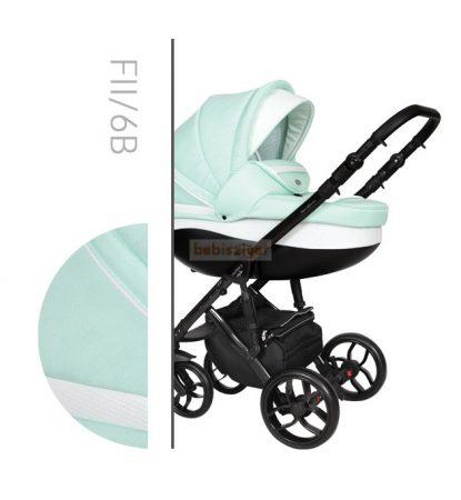 Baby-Merc Faster 6B