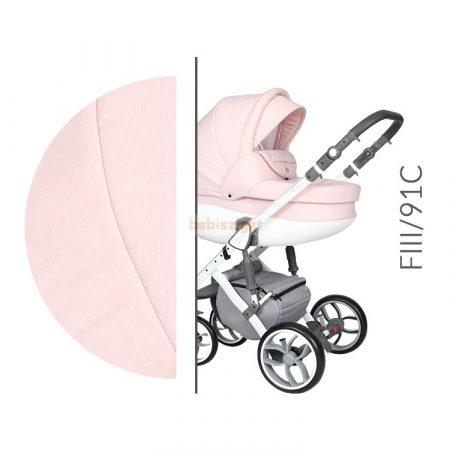 Baby-Merc Faster 91C
