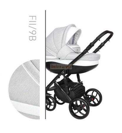 Baby-Merc Faster 9B