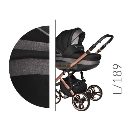 Baby-Merc Faster Limited Edition L189