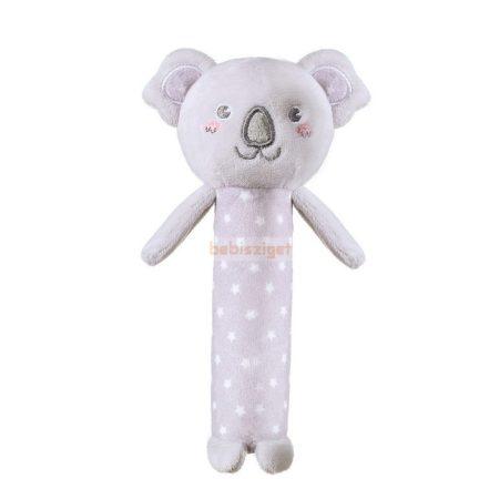 BabyOno Koala Sípoló Plüss Játék Babáknak