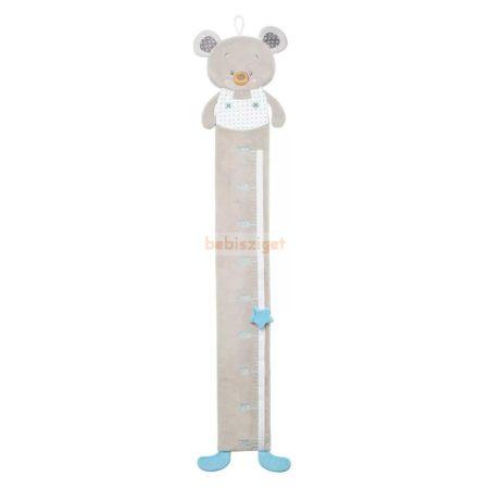 BabyOno Bear Tony Plüss Magasságmérő