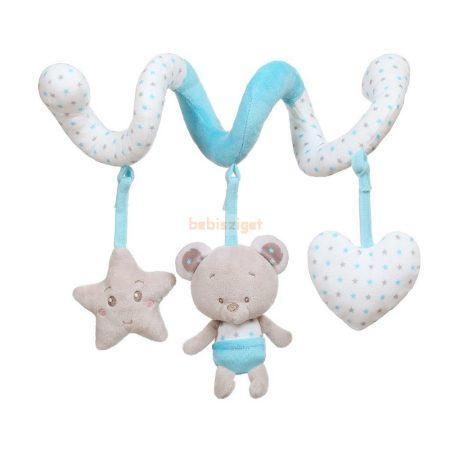 Baby Ono Interaktív Plüss Spirál TonyBear