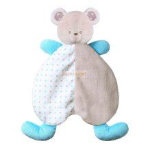 BabyOno Plüss Szundikendő Bear Tony