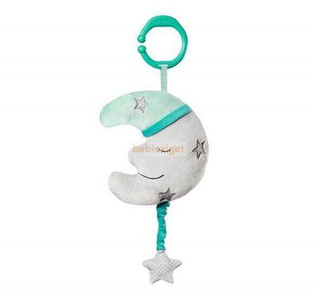 Baby Ono Felhúzható-Zenélő Plüss HappyMoon Holdacska