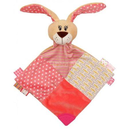 BabyMix Szundikendő Nyuszi
