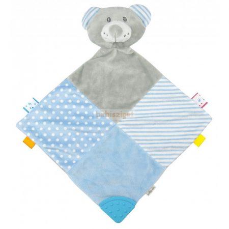 BabyMix Szundikendő Maci Kék