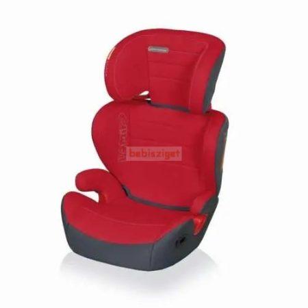 Bomiko XXL 15-36 kg Biztonsági Gyermekülés - Red