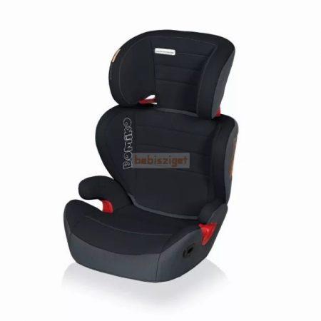 Bomiko XXL 15-36 kg Biztonsági Gyermekülés - Black