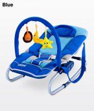 Caretero Astral Pihenőszék Blue
