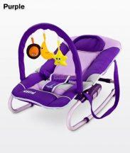 Caretero Astral Pihenőszék Purple