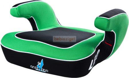 Caretero Leo Ülésmagasító (15-36kg) - Green