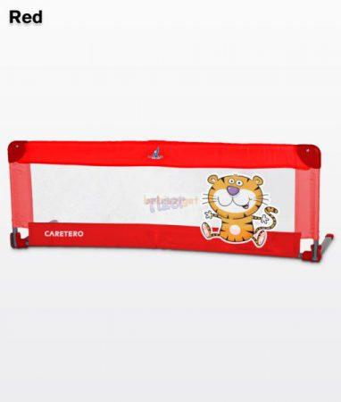 Caretero Safari Legurulásgátló Red Tiger