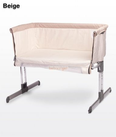 Caretero Sleep2gether 2in1 Kiságy és BabaÖböl BEIGE