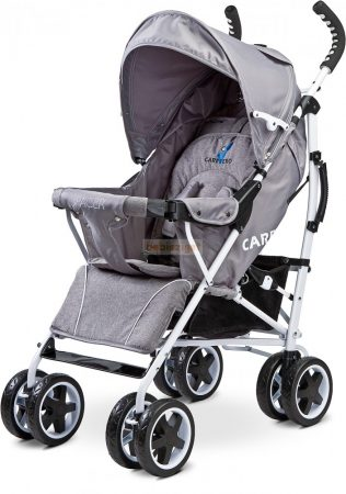 Caretero Spacer Deluxe Grey