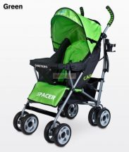 Caretero Spacer Deluxe Green