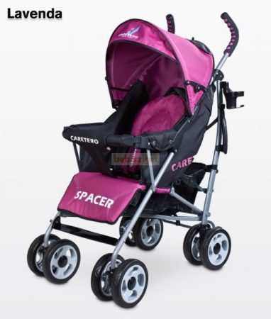 Caretero Spacer Deluxe Lavemda