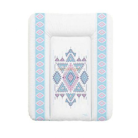 Ceba Baby Puha Softi 50x70 Pelenkázólap - Azték