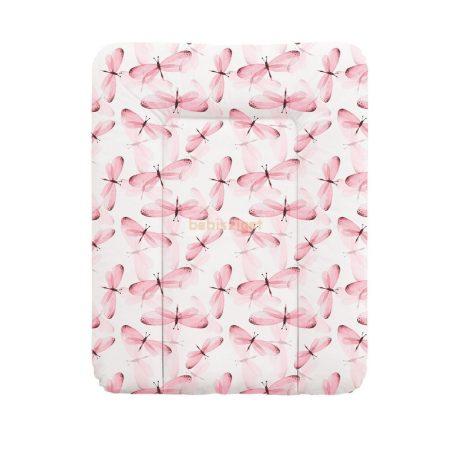 Ceba Baby Puha Softi 50x70 Pelenkázólap - Flora&Fauna Szitakötő