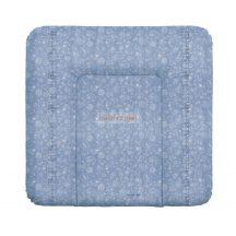Ceba Baby Puha Softi 72x75 cm Pelenkázólap - Denim Style - Boho