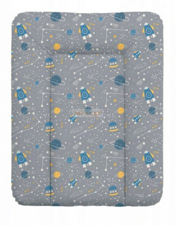 Ceba Baby Puha Softi 50x70 Pelenkázólap - Candy Andy Cosmo