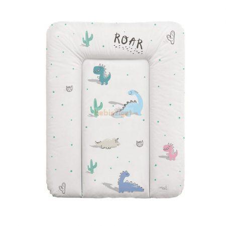 Ceba Baby Puha Softi 50x70 Pelenkázólap - Candy Andy Dino