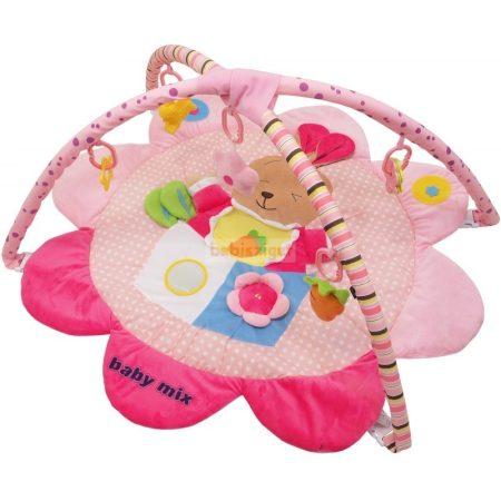BabyMix Játszószőnyeg Nyuszika