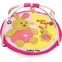BabyMix Játszószőnyeg Bunnies